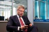 Ушаков предложил внести националистов в медицинскую энциклопедию