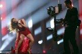 ФОТО, ВИДЕО: Латвия не попала в финал