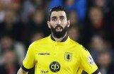 Saloniku PAOK aizsargs Čempionu līgas atlases spēles laikā kļuvis par tēvu