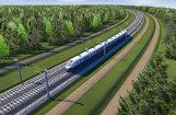 Министр сомневается в целесообразности проекта Rail Baltica