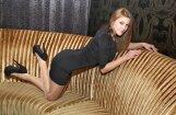 Bijusī Latvijas pornozvaigzne Violeta atgriežas jaunā ampluā