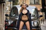 ФОТО: Латвийская эротическая модель взбудоражила поклонников откровенными снимками