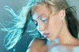 Rīdziniece, kura kļuva par sensāciju: Ukrainas 'X-Factor' zvaigzne Diāna