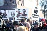 16. martā pasākumus rīkos 'Daugavas vanagi' un Latvijas Antinacistiskā komiteja