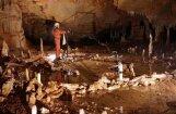 Во Франции нашли каменные сооружения неандертальцев