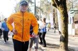 RD: Rīgas mēra veselības stāvoklī iezīmējušās pozitīvas tendences