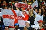 Anglija uz Pasaules kausu Brazīlijā vedīs jaunos talantus