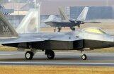 ASV un Dienvidkoreja sarīko grandiozākās kopīgās gaisa spēku mācības