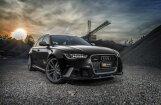 Šveiciešu pārveidotais 'Audi RS6 Avant' ar 670 ZS