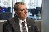Ринкевич: проект Nord Stream 2 может стать камнем преткновения в отношениях Европы и США