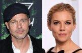 СМИ: Брэд Питт начал ухаживать за актрисой Сиенной Миллер