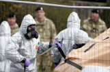 Lielbritānijā identificēti aizdomās turamie par uzbrukumu Skripaļam