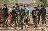 Лидер курдов: мы готовы расширить военные действия против Турции