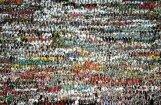 Dziesmu un deju svētkiem elektroniski reģistrējušies vairāk nekā 43 tūkstoši dalībnieku