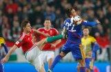 Andora sensacionāli uzveic Ungāriju un apsteidz Latviju PK kvalifikācijas grupā