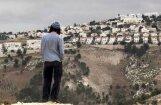 UNESCO Austrumjeruzalemi atzīst par okupētu; Izraēla aptur sadarbību ar organizāciju
