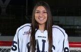 Канадская хоккеистка будет защищать цвета сборной Латвии