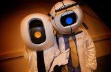 'Facebook' par saziņu slepenā valodā aptur divus mākslīgā intelekta robotus