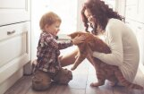 Stress kā visu nelaimju cēlonis. Psihoterapeites padomi veselu un laimīgu bērnu audzināšanai