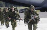 NATO rudenī Dienvideiropā rīkos pēdējo 13 gadu laikā vērienīgākās mācības
