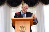 Европа - это так, рядом. Посол России о вассалах, полезных санкциях, скифах и патриархальности