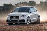 Audi намерен возродить легендарную модель Quattro