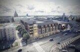 Банки SEB и Danske предоставили крупный кредит на расширение торгового центра Origo