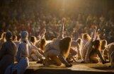Latvijas simtgadē dejas izrādi 'No zobena saule lēca' rādīs Vecāķu pludmalē