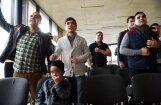 По евроквотам. Что за год произошло с приехавшими в Латвию беженцами