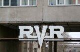 Pasludināta 'Rīgas vagonbūves rūpnīca' maksātnespēja