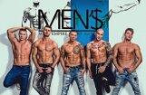 Seksīgākie puiši Latvijā: striptīzdejotāji 'MEN'$'