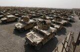 Спецназовец США погиб в наземной операции против ИГ
