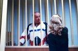 СМИ: Скрипаль встречался с эстонскими спецслужбами