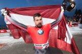 Latvijas bobslejistus un skeletonistus dopinga apkarotāji uzmanīs īpaši rūpīgi; Krievijas sportistus – nē