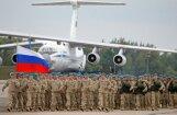 Вейшнория не пройдет. Почему Балтия опасается российских и белорусских учений