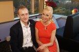 TV3 tētuku šovā sievas pienākumu nastu izbauda hokejists Saulietis