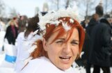 Sabīne Berezina triumfē konkursā Kaļiņingradā