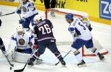 ASV izlase tikai pagarinājumā uzvar Kazahstānu