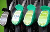 No nākamā gada būtiski kāps degvielas cenas