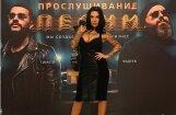 Сексуальная Лиене Ушакова объяснила свой провал на шоу талантов