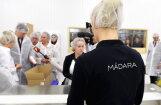 'Madara Cosmetics' turpmākajos trīs gados vēlas sasniegt 90% eksporta īpatsvaru