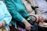 VID mudina pensionārus pārliecināties, vai papildu atvieglojumi ir piemēroti