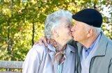 Сейм утвердил выплату годового пособия овдовевшим пенсионерам