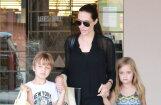 Анджелина Джоли дала первое интервью после развода и рассказала о проблемах
