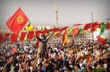 Vai iespējama Kurdistāna - cik sašķelta ir lielākā tauta pasaulē bez savas valsts