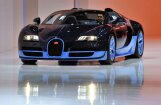 Женева-2012: Bugatti Veyron получил 1200-сильную версию
