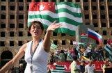 Абхазия : уничтоженные грузины готовили теракт