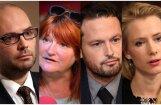 Žurnālistu asociācija: NEPLP iejaucas sabiedrisko mediju redakcionālajos lēmumos