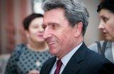 Бывший министр Литвы: Вильнюс нарушил данное Риге обещание по терминалу СПГ