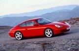 Литовцы будут продавать Porsche в Латвии
